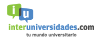 Interuniversidades