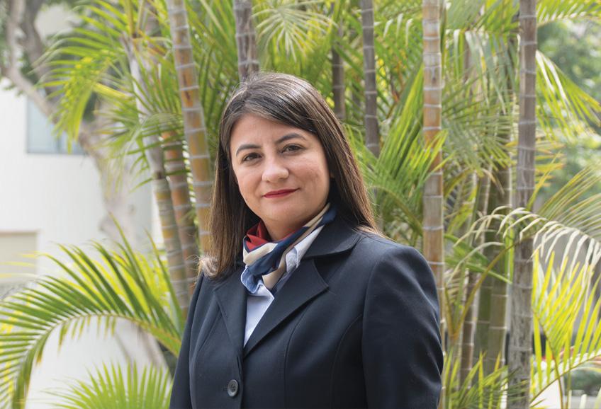 Colegio Reina del Mundo – La Molina