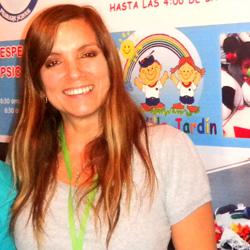 Villa Jardín Primary School (San Miguel)