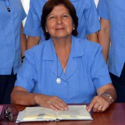 Colegio Ana María Rivier (San Martín De Porres)