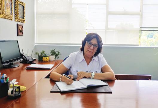 Colegio Nuestra Señora de la Reconciliación – Surco